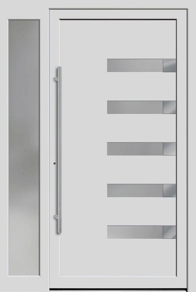 panneaux de portes pvc sur mesure. Black Bedroom Furniture Sets. Home Design Ideas